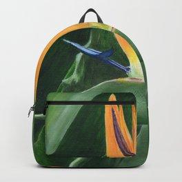 Simply Elegant by Teresa Thompson Backpack