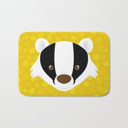 The Badger of Loyalty (Limited 2018) Bath Mat