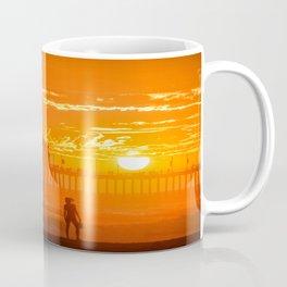 Arrived Coffee Mug