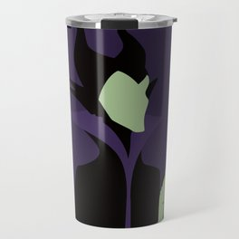 Maleficent Travel Mug