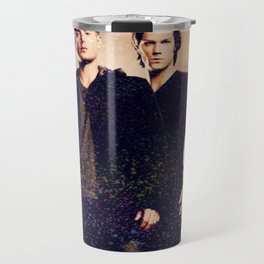 Winchester Brothers Travel Mug