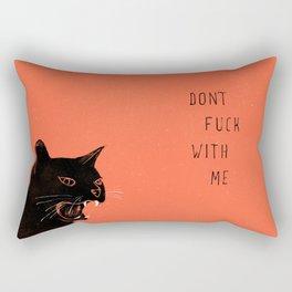 Miau Rectangular Pillow
