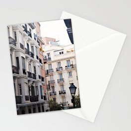 Madrid // Malasaña Stationery Cards