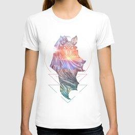 Spirit of the Bat T-shirt