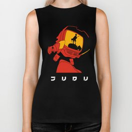 Canti Fooly Cooly Biker Tank