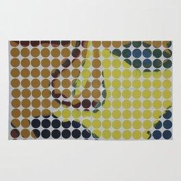 Dariusz Stolarzyn Kinetic Art Rug