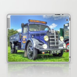 Bedford Dropside Tipper Laptop & iPad Skin