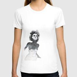 Woman XY 222 T-shirt
