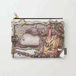 Phyllin Carry-All Pouch