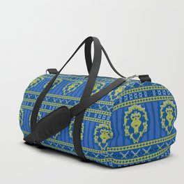 Ugly Sweater 1 Duffle Bag