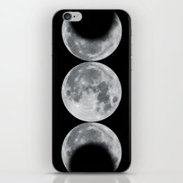 Triple Goddess iPhone Skin