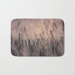 Barley-Pink Bath Mat