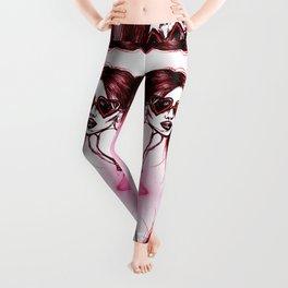 Lolita Leggings