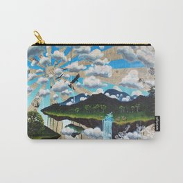 The Lion the Witch and the Wardrobe Carry-All Pouch