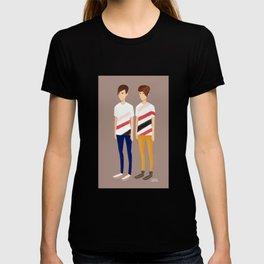 Tegan and Sara: TnS #1 T-shirt