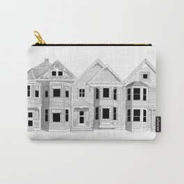 Vancouver Heritage Carry-All Pouch