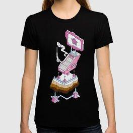 ornament_factory_2 T-shirt