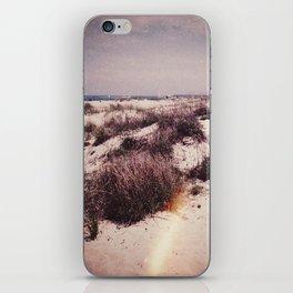 X . M O S S A iPhone Skin