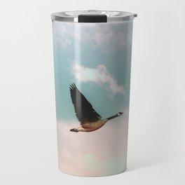 Early Bird Travel Mug
