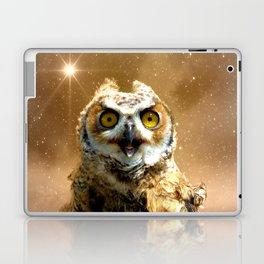 King of space Laptop & iPad Skin