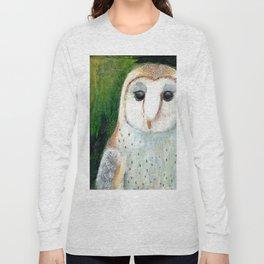 The Visioning Long Sleeve T-shirt