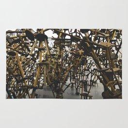 Ai WeiWei Rug