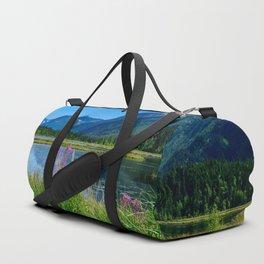 God's Country 4129 - Alaska Duffle Bag
