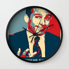 Thats What She Said Wall Clock