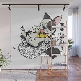 Tamago Nigiri Wall Mural