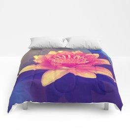 Secret Garden | Water lily  Comforters