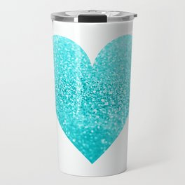 AQUA HEART Travel Mug