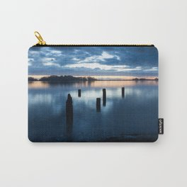 Five Posts Carry-All Pouch