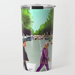 HIPSTORY - Come Together Travel Mug