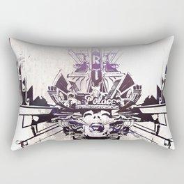 Protect! Rectangular Pillow