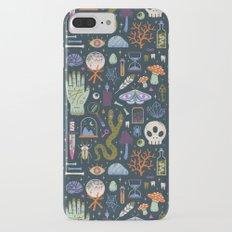 Curiosities iPhone 7 Plus Slim Case