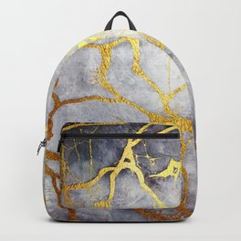KINTSUGI  ::  Recognise Beauty Backpack