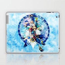 A Kingdom of Hearts Laptop & iPad Skin