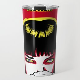 Mia Wallace Travel Mug