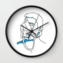 VENGO The Scent Wall Clock
