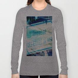 Etoiles De Mer Long Sleeve T-shirt