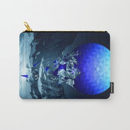 Fall To Pieces II Carry-All Pouch