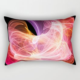 Abstractionism Rectangular Pillow