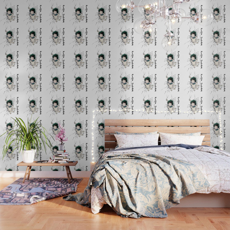 Go Beyond Plus Ultra Wallpaper By Rikudou Society6