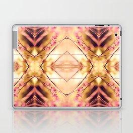 PINK SPANGLES no9-R1 Laptop & iPad Skin