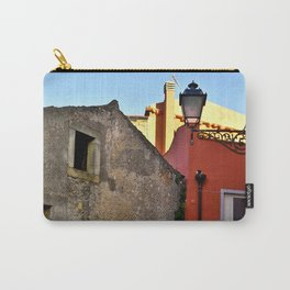 Medieval village of Sicily Carry-All Pouch
