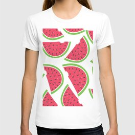 Watermelon Summer T-shirt