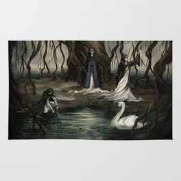 The Norns Rug