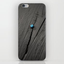 Nailed It iPhone Skin