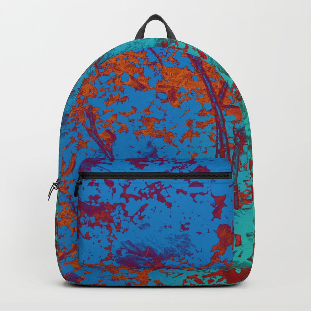 Vibrant Matters Backpack by Velvetwater BKP8979504