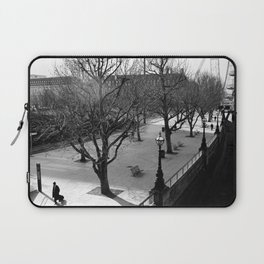 London - Queen's Walk Laptop Sleeve